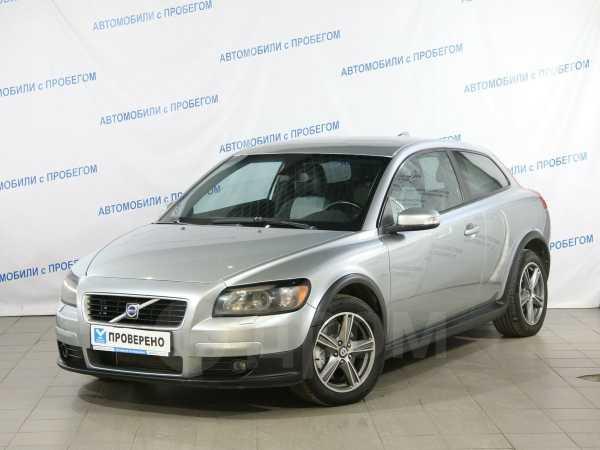 Volvo C30, 2007 год, 389 000 руб.