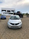 Nissan Note, 2016 год, 539 000 руб.