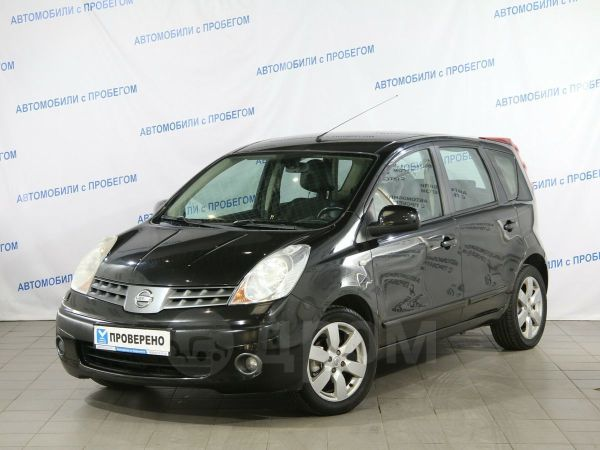 Nissan Note, 2006 год, 359 000 руб.