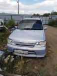 Nissan Cube, 2001 год, 58 000 руб.