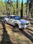 Nissan Sunny, 2003 год, 99 999 руб.