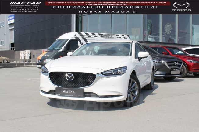 Mazda Mazda6, 2020 год, 1 690 000 руб.
