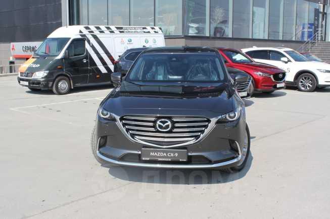 Mazda CX-9, 2020 год, 3 388 000 руб.