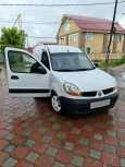 Renault Kangoo, 2006 год, 195 000 руб.