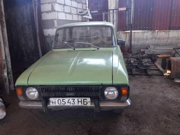 Москвич 412, 1970 год, 10 000 руб.