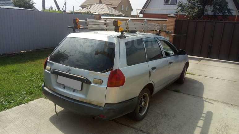 Nissan AD, 1999 год, 94 000 руб.
