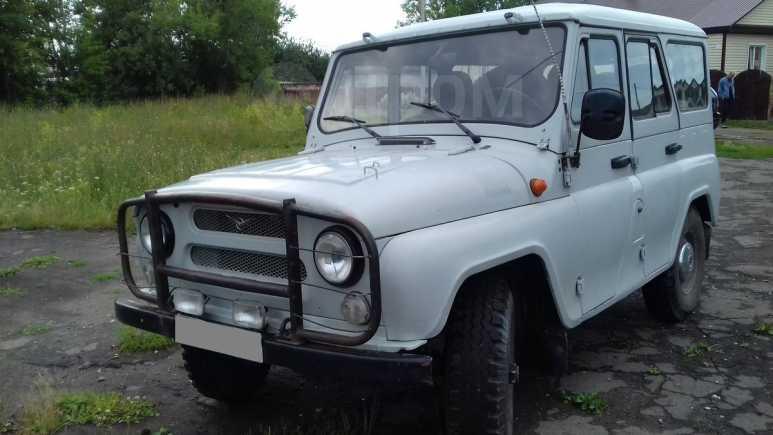 УАЗ 3151, 2001 год, 240 000 руб.
