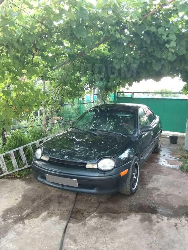 Dodge Neon, 1996 год, 95 000 руб.