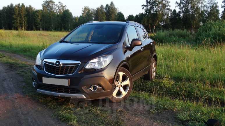 Opel Mokka, 2013 год, 660 000 руб.