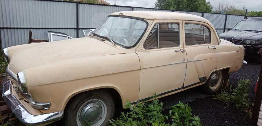ГАЗ 21 Волга, 1969 год, 150 000 руб.