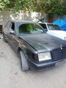 Челябинск Mercedes 1987