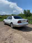Nissan Bluebird, 1997 год, 147 000 руб.
