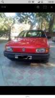 Volkswagen Passat, 1989 год, 140 000 руб.
