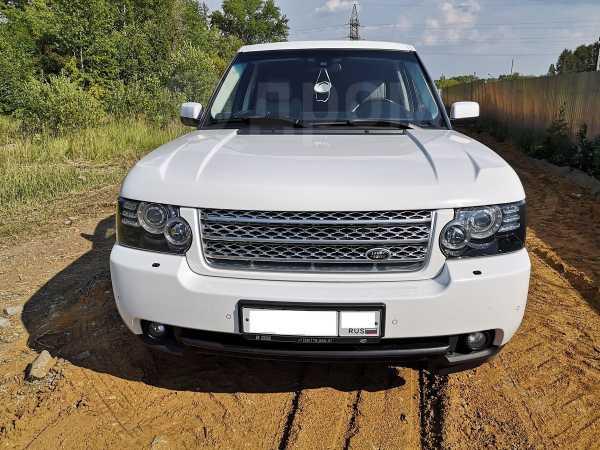 Land Rover Range Rover, 2012 год, 1 200 000 руб.