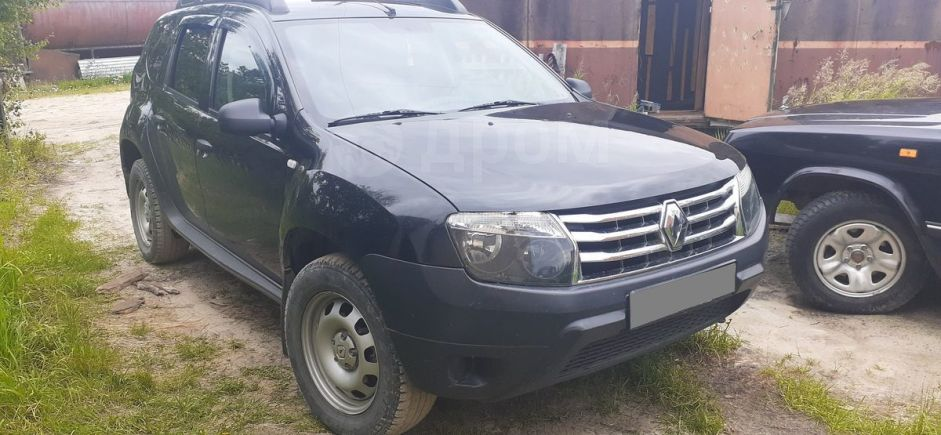 Renault Duster, 2013 год, 420 000 руб.
