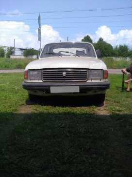 Заозёрный 31029 Волга 1993