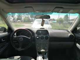 Ангарск Mazda6 2004