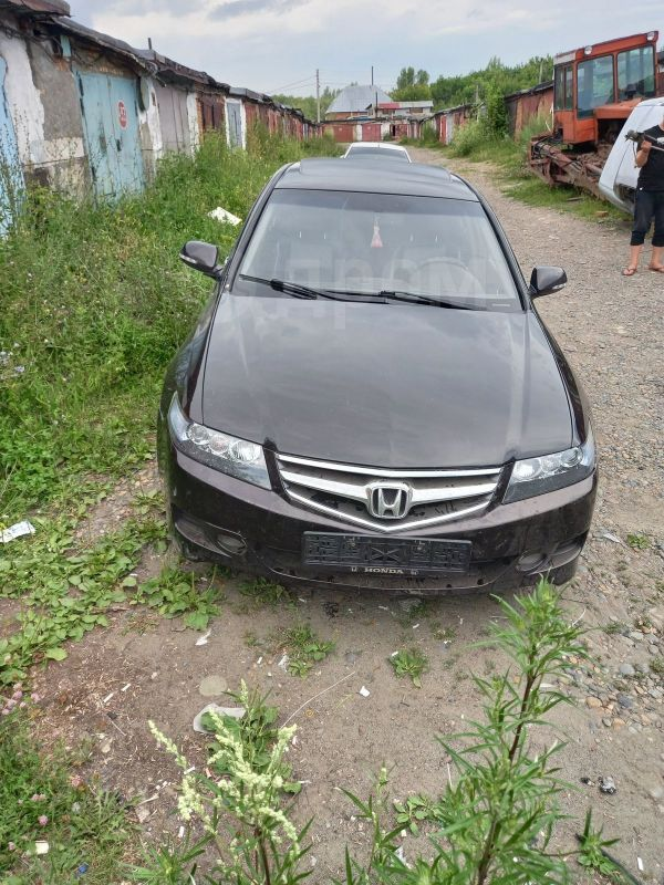 Honda Accord, 2006 год, 350 000 руб.