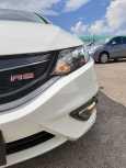 Honda Jade, 2016 год, 1 139 000 руб.