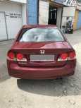 Honda Civic, 2007 год, 639 000 руб.