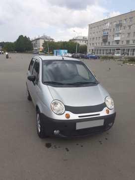Барнаул Matiz 2011