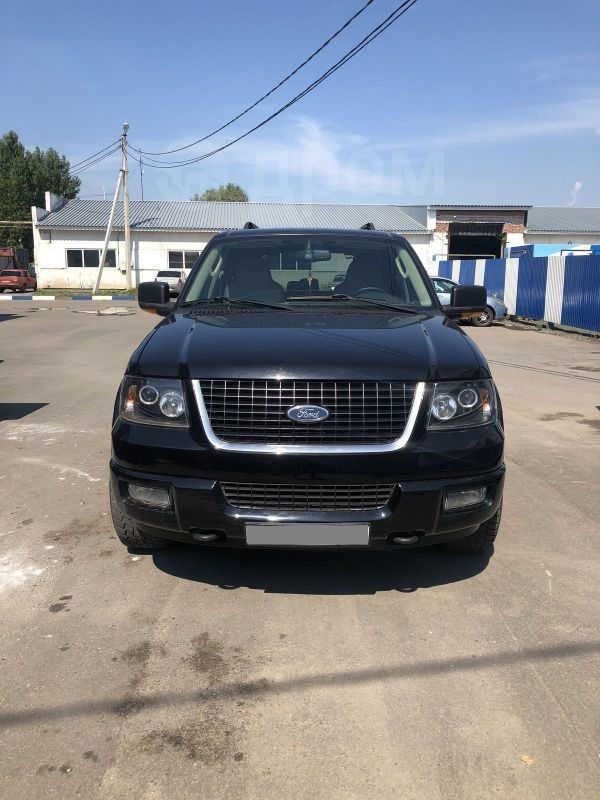 Ford Expedition, 2005 год, 780 000 руб.