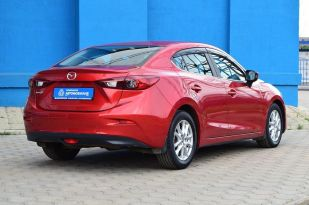 Ярославль Mazda3 2014