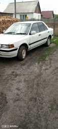 Mazda Familia, 1992 год, 40 000 руб.