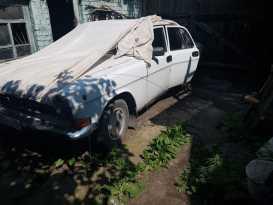 Благовещенск 24 Волга 1989