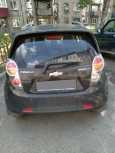 Chevrolet Spark, 2010 год, 310 000 руб.