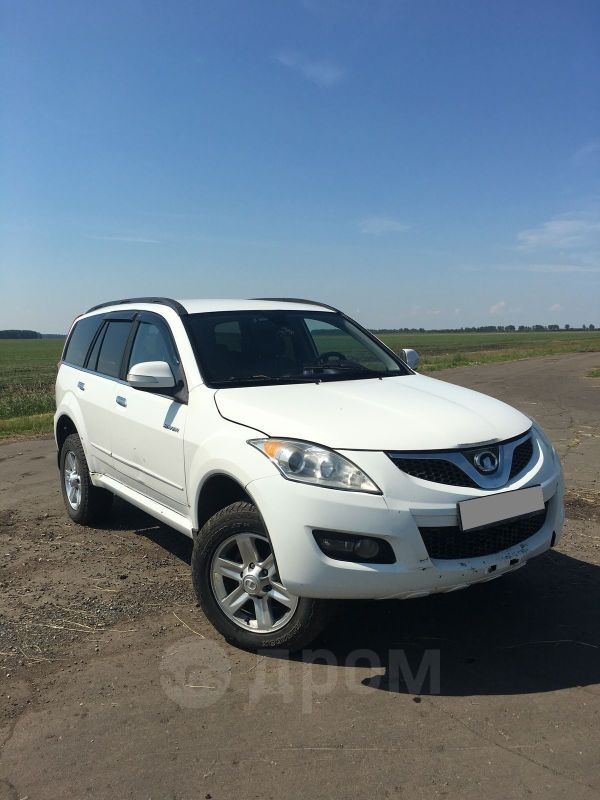 Great Wall Hover H5, 2012 год, 470 000 руб.