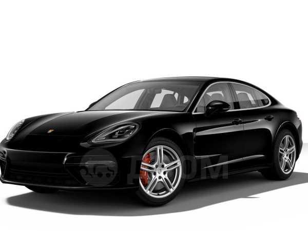 Porsche Panamera, 2020 год, 8 250 835 руб.