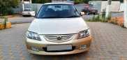 Mazda 323, 2002 год, 215 000 руб.