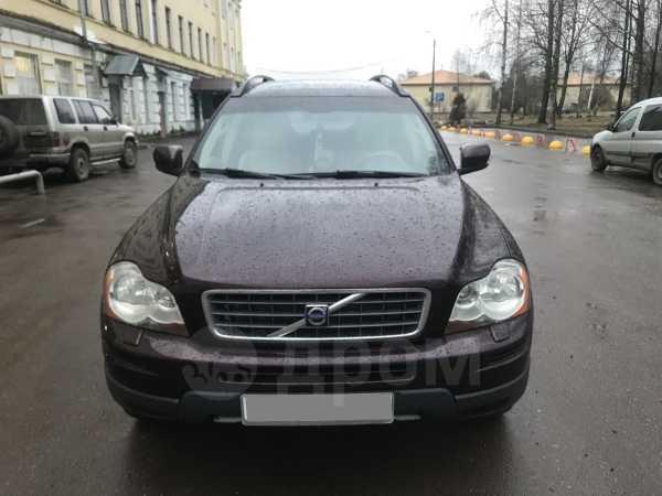 Volvo XC90, 2007 год, 660 000 руб.