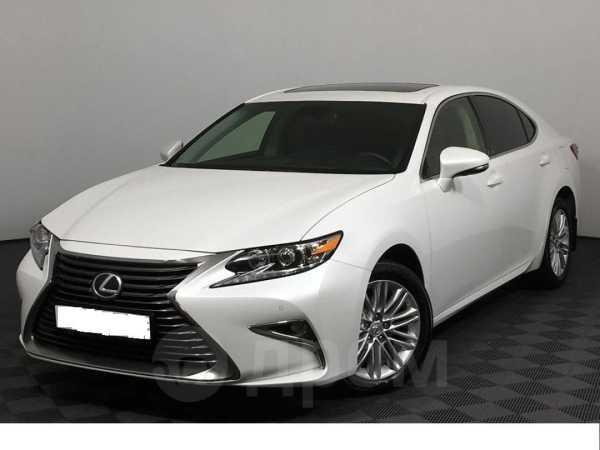 Lexus ES200, 2015 год, 1 700 000 руб.