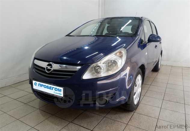 Opel Corsa, 2010 год, 246 500 руб.