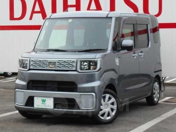 Daihatsu Wake, 2015 год, 650 000 руб.