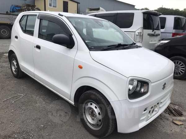 Suzuki Alto, 2016 год, 265 000 руб.