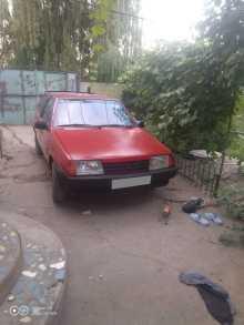 Донское 2108 1994