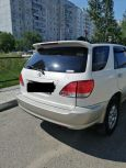 Toyota Harrier, 1999 год, 460 000 руб.