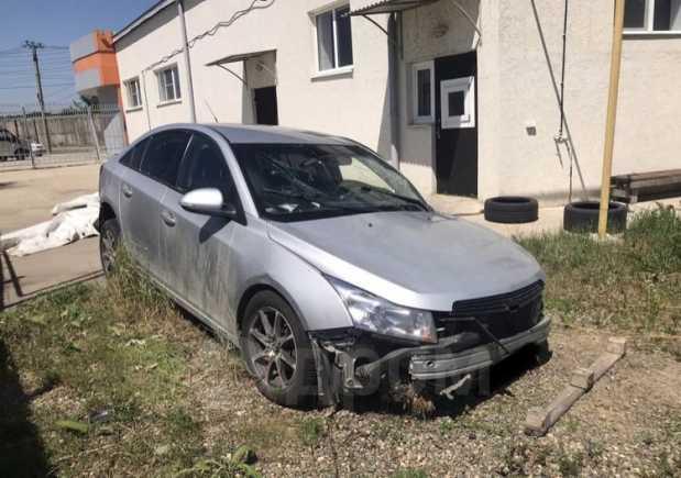 Chevrolet Cruze, 2014 год, 185 000 руб.