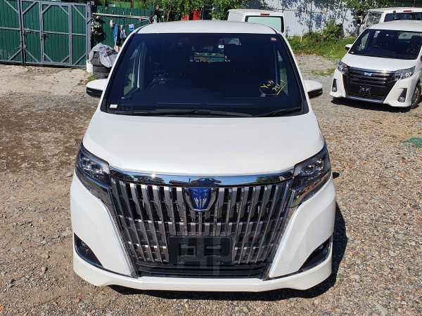 Toyota Esquire, 2017 год, 1 550 000 руб.
