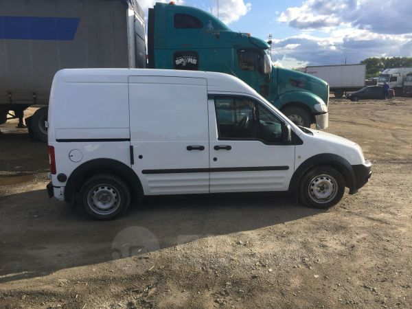 Ford Tourneo Connect, 2011 год, 380 000 руб.