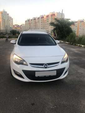 Орел Opel Astra 2012
