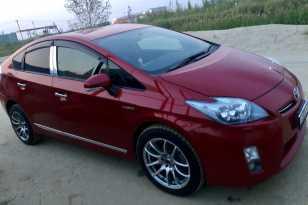 Якутск Toyota Prius 2009