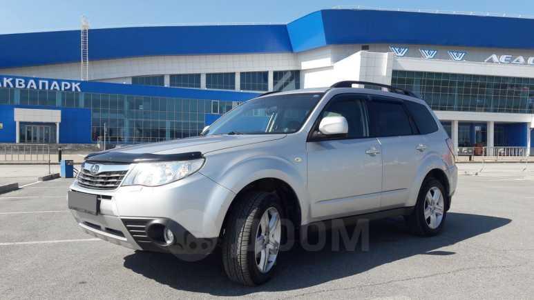 Subaru Forester, 2008 год, 740 000 руб.