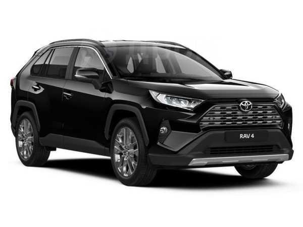 Toyota RAV4, 2020 год, 3 134 000 руб.