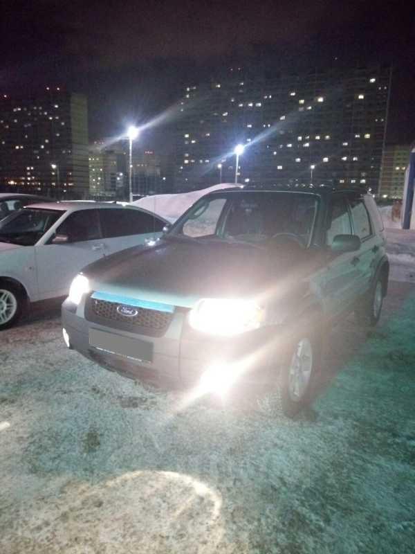 Ford Maverick, 2005 год, 460 000 руб.