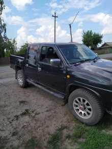 Барнаул Datsun 1995