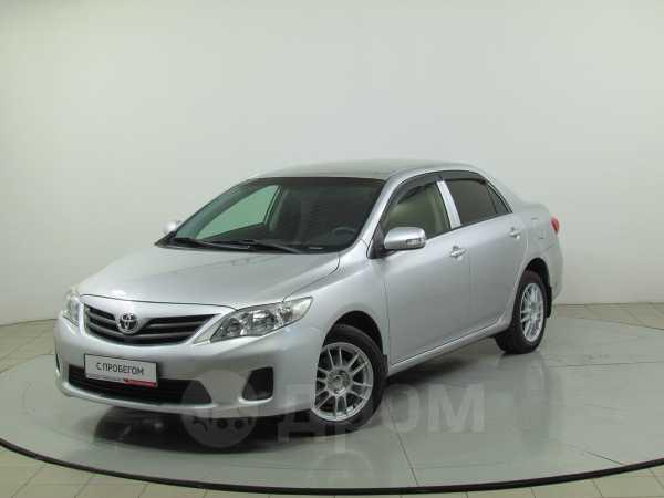 Toyota Corolla, 2013 год, 620 000 руб.